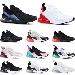 gym shoes for men 2019 - 2019 running shoes for men womens triple black white have a day South Beach Throwback Future Oreo sports sneaker trainer