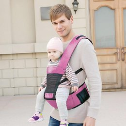 054c527f503 Pouch Sling Newborn NZ - Newborn Baby Carrier 3 in 1 Infant Front Facing  Hip Seat