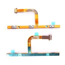 $enCountryForm.capitalKeyWord NZ - For Huawei Media Pad MediaPad M3 lite 10 Power ON OFF Button Volume Up Down Side Key Flex Cable FPC