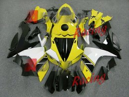 R1 Tank Australia - New Injection Fairing kit fit for YAMAHA YZFR1 07 08 YZF R1 2007 2008 YZF1000 Motorcycle ABS Fairings +tank cover custom white yellow