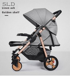 Baby Gift Delivery UK - SLD sld pram,lightweight 4 wheels travel stroller,sld trip baby stroller,it can take on plane,free delivery and free gifts