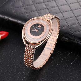 905795f88 SwarovSki pinS online shopping - New AAA quality fashion watches luxury  brand Swarovski women s watch