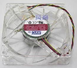 $enCountryForm.capitalKeyWord Australia - Original AVC DASG0925R2U 12V 2.00A 92*92*25mm four-wire cooling fan