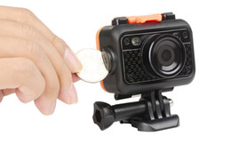 soocoo camera UK - Hot sale S60 60M Waterproof Sport DV SOOCOO SJ6000 WiFi Action Camera 12MP Full HD 1080P 30FPS 2.0