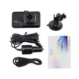 Real Camera Australia - Hi-Quality 3inches Full HD Real 1080P Car DVR Video Recorder Dash Camera Driving Recorder Aut Video Recorder Memory Card Dash Cam G-Sensor