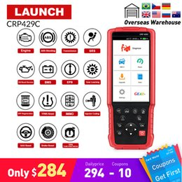 $enCountryForm.capitalKeyWord NZ - LAUNCH X431 CRP429C Auto Diagnostic tool for Engine ABS SRS AT+11Service CRP 429C OBD2 code reader PK CRP129 CRP429 Creader 9081
