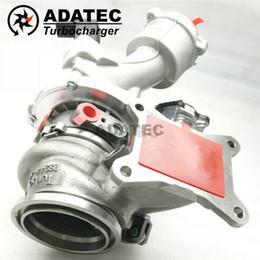 Audi turbine online shopping - RHF5 IS38 Turbo Charger K145722G K145722H K145702N Turbine For Audi A3 S1 S3 T Polo Mk7 Golf T