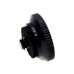 Round Quick Release Plate for Manfrotto Compact Action Tripods on Sale
