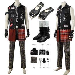$enCountryForm.capitalKeyWord Australia - High-quality Original Final Fantasy XV Prompto Argentum customized cosplay costume final fantasy xv