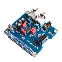 $enCountryForm.capitalKeyWord Australia - HIFI DAC Audio Sound Card Module I2S interface for Raspberry pi B+,Raspberry Pi 2 Model B