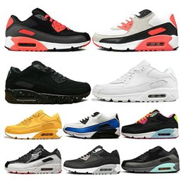 $enCountryForm.capitalKeyWord Canada - 2019 New Designer 90 Mid Winter Sneakerboot High quality Hot Sale 90s Mens Suede Grey Black fashion luxury mens women designer sandals shoes