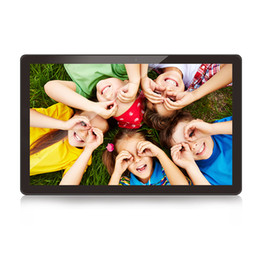 android touch pad tablet pc UK - 21.5inch 22inch tablet PC Android system RAM 2G Quad core interactive touch pad