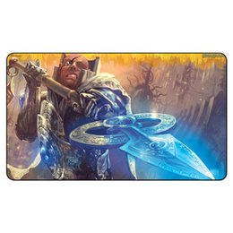 Protect Games Australia - Magic Board Game Playmat:DRAGONS MAZE PROTECT 60*35cm size Table Mat Mousepad Play Mat