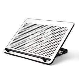 Base cool laptops online shopping - Quiet Laptop Cooler Cooling Fan Home USB Cooling Base Mat Radiator Home Office School etc Bracket