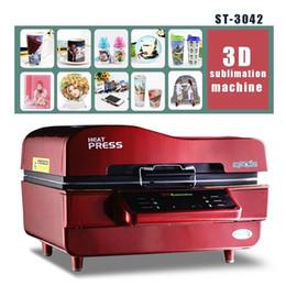 Discount card heating - Automatic card label film multicolor 3d vacuum heat press sublimation machine