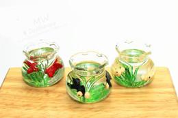 $enCountryForm.capitalKeyWord NZ - 1:6 1:12 Scale Fish Tank Dollhouse Miniature Toy Doll Food Kitchen Living Room Accessories
