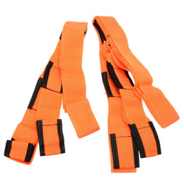 $enCountryForm.capitalKeyWord NZ - 4pcs Furniture Lifting Moving Straps Harnesses Heavy Duty Furniture Cargo Movers Lifter Convenient Shoulder Wrist Aid Belt Tool