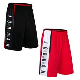 Vente en gros Shorts de course chaud hommes d'été de basket-ball sport professionnel Running Shorts lâche respirant Fitness GYM