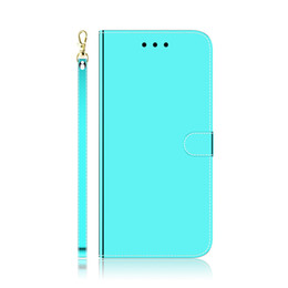 cover note flip stand Canada - Smooth Shockproof Leather Case For Samsung Galaxy Note 10 Note 10 Plus Note 10 Pro Flip Cover Stand Wallet With Card Card slot