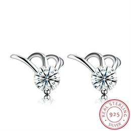 $enCountryForm.capitalKeyWord Australia - Fashion Designer 925 Sterling Silver ear rings Women designer jewelry masonic Special Charm Ear ring Set for men lady Jewelry Gift