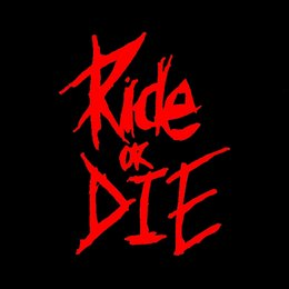 Gear For Mtb Australia - 1 PCS, Ride or Die Sticker for Bicycle Frames Head Tube MTB Road Bike Carboon Bike Fixed Gear Cycling Decals Funny Sticker 5cm #80885