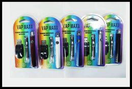 $enCountryForm.capitalKeyWord Australia - vape oil electronic cigarette starter kit variable voltage bud pen vaporizer vertex battery preheating style 510 bud pen buddy vape smoking