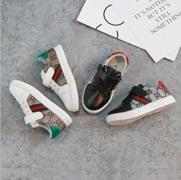 New boys koreaN shoes online shopping - 2019 autumn new children s shoes boys single shoes girls Korean version of the breathable non slip casual student sports shoes