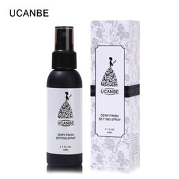 $enCountryForm.capitalKeyWord Australia - Ready Stock Perfect Beauty Setting Finish Spray Fixed Face Foundation Protection Bottle Dewy Makeup Base Mist Long Lasting Atomizing Recover
