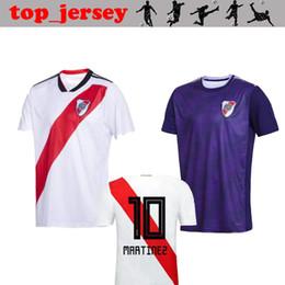 river plate jerseys 2019 - NEW 2018 River Plate Soccer Jersey thai quality18 19 Sanchez Home away 3rd Rodrigo Mora Batistuta Balanta G. Martinez fo
