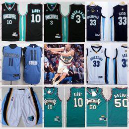 0cdb1ac71635 Grizzlies Jerseys 11 Mike Conley 33 Marc Gasol 10 Mike Bibby 55 Zach  Randolph 3 Shareef Abdur Jerseys Shorts Pant