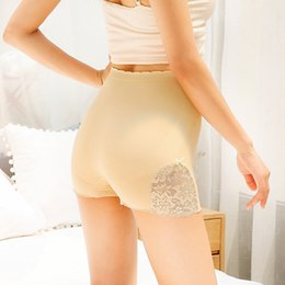 $enCountryForm.capitalKeyWord Australia - Fashion Sexy Women for Short Pants Modal Short Leggin Petticoat Women Butterfly Pants Lace Up