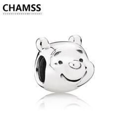 Großhandel CHAMSS 2018 Newt 925 791566 Sterling Silve Armband Geschenke Schmuck für Frauen