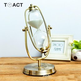 Countdown CloCk minutes online shopping - 60 Minute Sand Hourglass Timer Sandglass Countdown Timing Sandglass Sand Clock Timer Nordic Home Decor