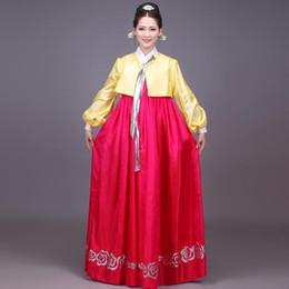 b445e9904 TradiTional korean dresses online shopping - Nice Summer Korean Traditional  Dress Traditional Korean Hanbok Women Women