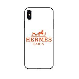 $enCountryForm.capitalKeyWord Australia - Designer HERMS Phone Case for Iphone 6 6s,6p 6sp,7 8 7p 8p X XS,XR,XSMax 2019 New Arrival Brand Back Cover for IPhone Hot Sale Wholesale