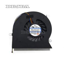 Vente en gros Ventilateur d'ordinateur portable Pour MSI GT62VR 6RE 6RD GT62VR 7RE Dominator Pro 16L1 Ventilateur de processeur PABD19735BM-N322 4-Pins