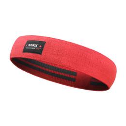 Band Belts UK - Yoga Resistance Band Stretch Strap Ring Shape Latex Elastic Belts Yoga Deep Squat Stretching Training Body Building Accessories
