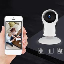 $enCountryForm.capitalKeyWord NZ - 2019 Home Security Camera IP Wireless Smart WiFi Camera 960P With Microphone Support Voice Intercom US UK EU Plug