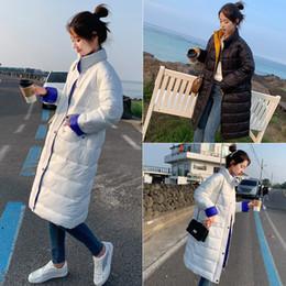 $enCountryForm.capitalKeyWord Australia - 2019 new Down cotton Coats Women Parkas Winter Long Jacket For Ladies Winter Long Coat Jaquetas Parkas