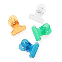 $enCountryForm.capitalKeyWord NZ - Random Color!! 5PC DIY Multi Function Rusian C Curve Nail Pinching Clips Acrylic Nail Art Pinchers Manicure Tools Accessories
