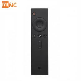 $enCountryForm.capitalKeyWord Australia - Xiaomi Mi TV Box 3 Bluetooth 4.0 TV Remote Control for Xiaomi smart TV Display Media Player Set-top Box Xiao Mi Smart