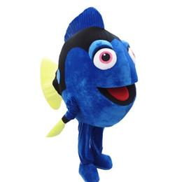 Nemo payaso mascota de pescado traje adulto personaje de dibujos animados caliente de encontrar Nemo Anime C disfraces carnaval disfraces para la escuela en venta