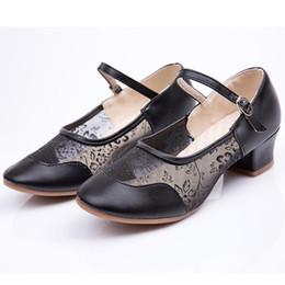 $enCountryForm.capitalKeyWord Canada - Designer Dress Shoes New Sexy High Heels Sandals Women Ladies Dancing Rumba Waltz Prom Ballroom Latin Salsa Dance Big Size Singles 10