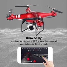 $enCountryForm.capitalKeyWord Australia - SH5H FPV Dron RC Quadcopter 1080P Wifi HD Camera Live Video Altitude Hold Mini Dron Remote Control Helicopter RC Toy VS Syma X5c