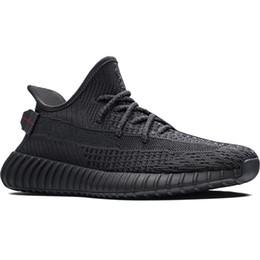 Venta al por mayor de Nuevo Static Men Runnning Shoes Sneakers Mujer Deportivas Racer True Form EG7492 Clay Static Refective EF2367 3M Surface US 13 Eur 47