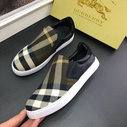 $enCountryForm.capitalKeyWord Australia - Hot!!2019 Fashion Paris luxury designer shoes Casual Canvas Shoes for Men cheap Sports Designer Shoe Size 38-44 free shipping