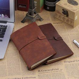 $enCountryForm.capitalKeyWord Australia - Portable Students School Stationery Writing Notebook Business Travel Diary Outdoor Journal Planner Agenda DIY Birthday Gift