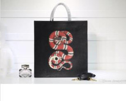 $enCountryForm.capitalKeyWord Canada - good price High Quality Women messager bag Snake embossed leather soft tote Style luxury handbags Male handbag Office and computer bags