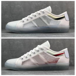 Women Winter Shoes 36 Australia - 2019 Luxury Fashion Blazers Low Women Mens Casual Shoes Scarpe Firmate Sneakers Skate Chaussuresde designer pour hommes Trainers 36-44