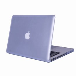 macbook pro 13 matte case 2019 - Frosted Matte Rubberized Hard Case for 2018 New Macbook 13.3 Air Pro Touch Bar 15.4 Pro Retina Laptop Full Protective Co